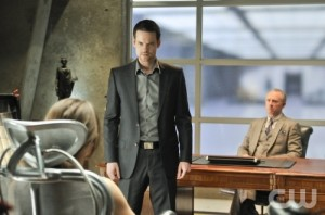 Speculate This: Will Michael Betray Nikita?