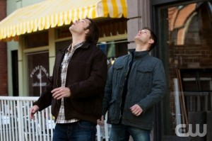 """What They Said: Favorite Lines from Supernatural """"My Heart Will Go On"""""""