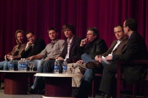 Supernatural @ PaleyFest: Then and Now