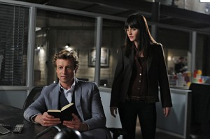 "Guest Star Goodness: The Mentalist ""Bloodsport"""