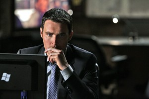 "Character Development: CBI Agent Wayne Rigsby, The Mentalist ""Bloodsport"""