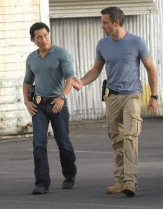 "Hawaii Five-0 ""He Kane Hewa'ole (An Innocent Man)"""