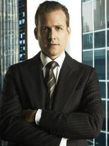 Summer TV Crush: Gabriel Macht, Suits