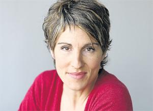 Deja View: Tamsin Greig from Episodes