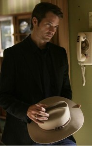 TV Goodness All-Star 2010: Timothy Olyphant, Justified