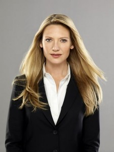TV Goodness All-Star 2010: Anna Torv, Fringe