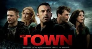 TV Ties: The Town
