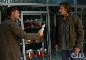 "What They Said: Favorite Lines from Supernatural ""You Can't Handle the Truth"""