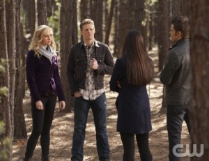 """The Vampire Diaries """"The Murder of One"""""""