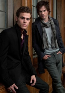 Fall TV Crush: The Guys of The CW's The Vampire Diaries