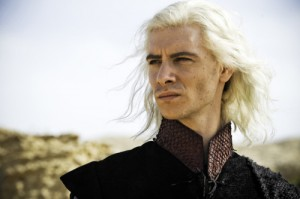 Moment of Goodness: Viserys Targaryen Gets Put In His Place on Game of Thrones