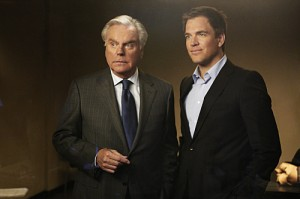 """Speculate This: The Last """"Eye-Catching"""" Scene Of NCIS """"Two-Faced"""""""