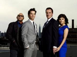 Mid-Season TV Crushes: USA Network's White Collar