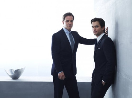 white collar neal and peter relationship