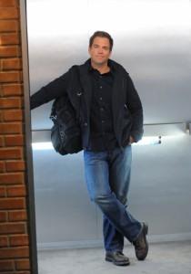 Tina's 2011 TV Goodness All-Stars: NCIS' Michael Weatherly