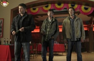 "What They Said: Favorite Quotes from Supernatural ""Season 7, Time for a Wedding!"""