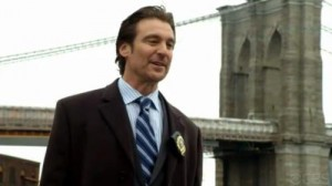 Guest Star Goodness: Michael T. Weiss on Blue Bloods
