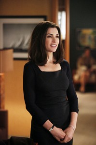 Speculate This: The Good Wife