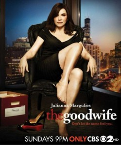 Tina's Top 3 Summer Shows: Honorable Mention — CBS' The Good Wife