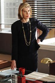 Kara's 2011 TV Goodness All-Stars: The Good Wife's Christine Baranski