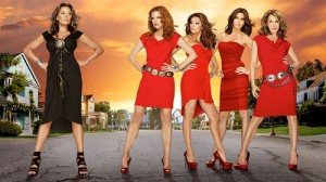 Moment of Goodness: New Characters Add New Life to Desperate Housewives