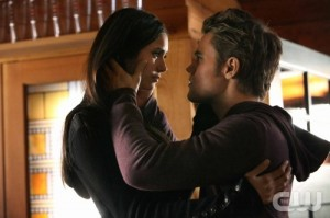 "The Vampire Diaries ""Crying Wolf"""