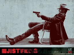 Mid-Season TV Crush: The Boys of Justified