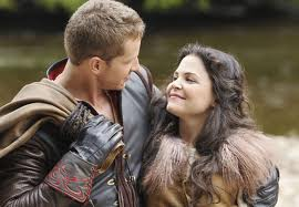 Relationship Recap (So Far): Snow White and Her Prince Charming on Once Upon A Time