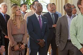 "House of Lies ""Veritas"""