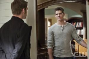 """The Vampire Diaries """"Before Sunset"""""""
