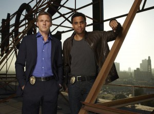 Spring TV Crush: Common Law's Michael Ealy and Warren Kole