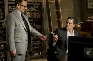 """Person of Interest """"Many Happy Returns"""""""