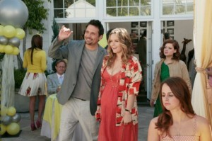 """Game Changer: Tessa Wants Out of Chatswin, Suburgatory """"The Motherload"""""""