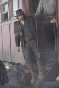 Get With the Program: AMC's Hell on Wheels