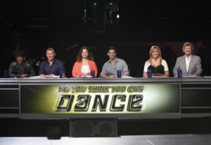 "Reality Fix: So You Think You Can Dance ""Vegas Callbacks"""