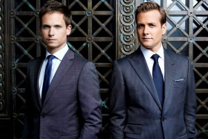 The 5 Best Moments of Suits Season 1