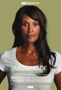 HBO Documentary Films Preview: About Face: Supermodels Then and Now