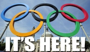 2012 Summer Olympics: Tonight's NBC Lineup, Saturday July 28th