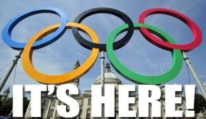 2012 Summer Olympics: Tonight's NBC Lineup, Sunday July 29th