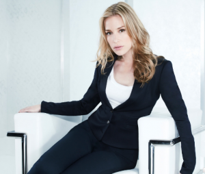 Covert Affairs Season 3 Preview: We Chat with Piper Perabo