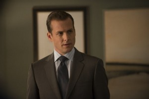 "Suits Preview: ""Rewind"""