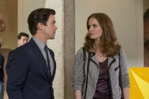 """White Collar Preview: """"Honor Among Thieves"""" [VIDEO]"""