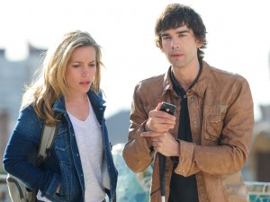 TV Goodness Chats with Covert Affairs Creators Matt Corman and Chris Ord