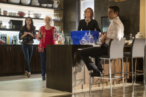 """Political Animals Preview: """"Resignation Day"""" [VIDEO]"""