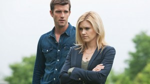 Season Premiere Countdown: One Month to Haven [VIDEO]