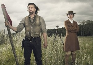 Relationship Recap: Bohannon and Lily, Hell on Wheels