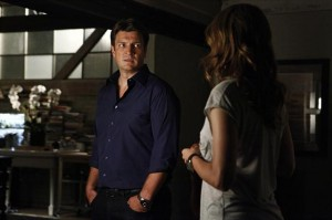 "5 Things You Need to Know about the Castle Season 5 premiere ""After the Storm"""