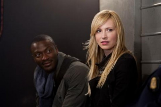 Leverage parker and hardison dating advice