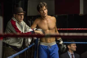 """Guest Star Goodness: White Collar """"Gloves Off"""""""