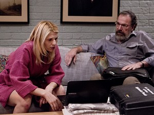 "Moment of Goodness: Carrie Finds Out She Was Right About Brody, Homeland ""State of Independence"""